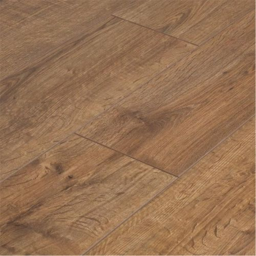 Krono Original Cottage Twin Clic 7mm Kolberg Oak Laminate Flooring 8786
